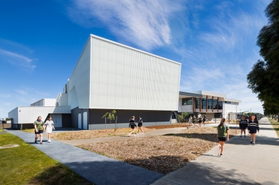 Alamanda K-9 College, Point Cook